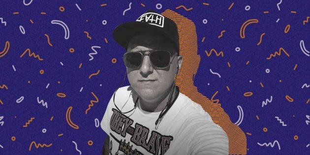 Дмитрий Колодин, представитель PornHub в России