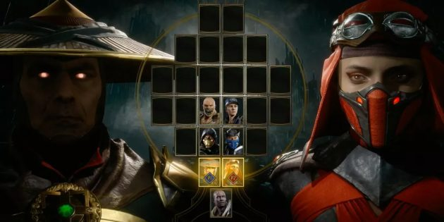 Трейлер Mortal Kombat 11: новые и уже знакомые персонажи