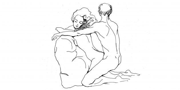 заниматься сексом стоя больно