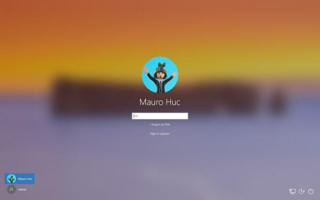 Весеннее обновление версии Windows 10: внедрение Fluent Design