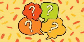 10 самых неудобных детских вопросов и как на них отвечать