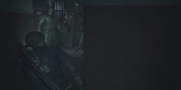 Прохождение Resident Evil 2: не тратьте ценные ресурсы на Мистера Икс