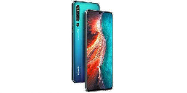 Какой смартфон купить в 2019году: Huawei P30 / P30Pro
