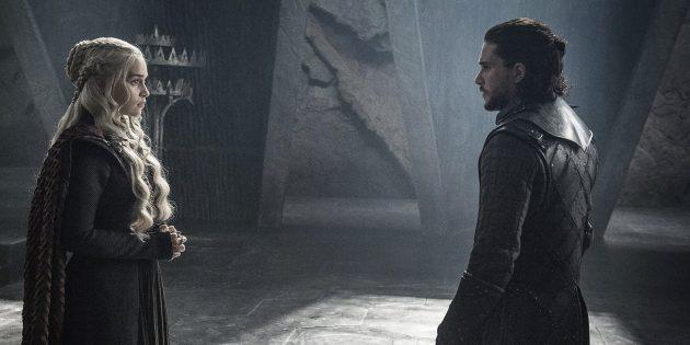 8 фанатских теорий о сюжете 8-го сезона «Игры престолов»