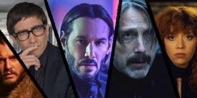 15 крутых трейлеров: «Человек-паук: вдали от дома», «Джон Уик — 3», «Игра престолов» и «Каратель»