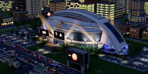 Лучшие градостроительные симуляторы на ПК: SimCity 2013