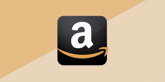 Amazon Lite — быстрые и удобные покупки в самом большом магазине планеты