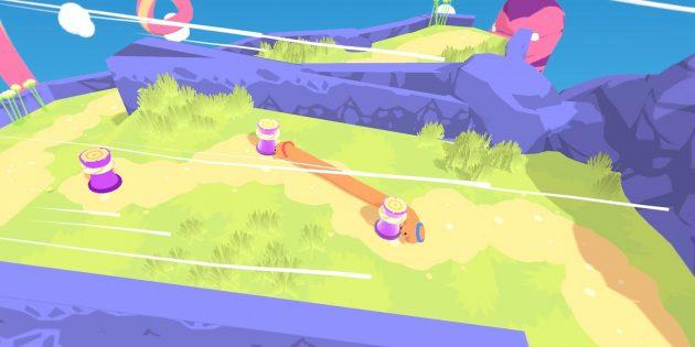 Новые инди-игры на ПК, для консолей и мобильных устройств: PHOGS!