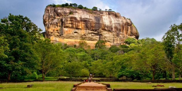 Куда поехать в феврале: Шри-Ланка