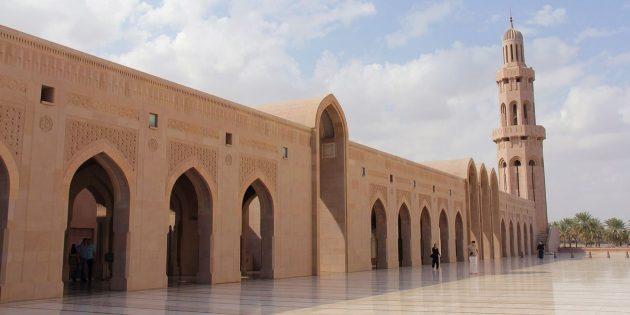 Куда поехать в феврале: Маскат, Оман