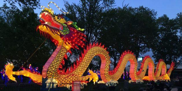 Куда поехать в феврале: Пекин, Китай