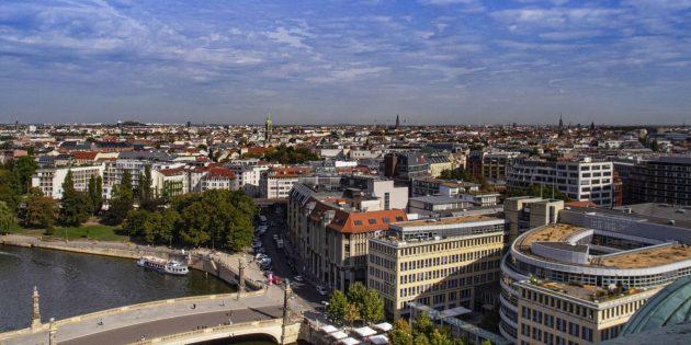 Куда поехать в феврале: Берлин, Германия