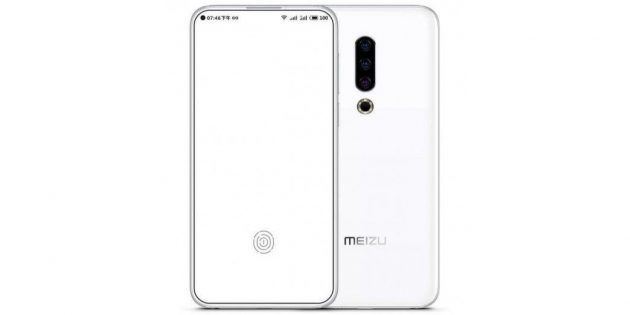 Какой смартфон купить в 2019году: Meizu 16s