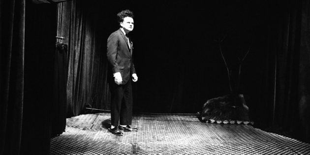 Миры Дэвида Линча: «Голова-ластик»