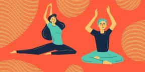 25 советов для поддержания формы, когда нет времени или желания