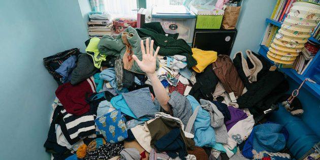 Осознанное потребление: Одежда