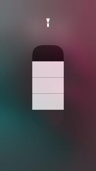 Малоизвестные функции iOS: изменение яркости фонарика