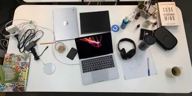 Дмитрий Думик: После обеда обычно работаю из нашего офиса в Сан-Франциско