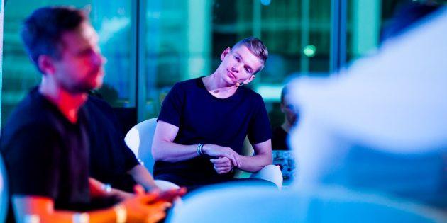 Дмитрий Думик: Мой основной фокус — вижен, культура и работа с препятствиями на пути роста