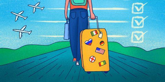 7 советов, которые помогут провести отпуск без происшествий
