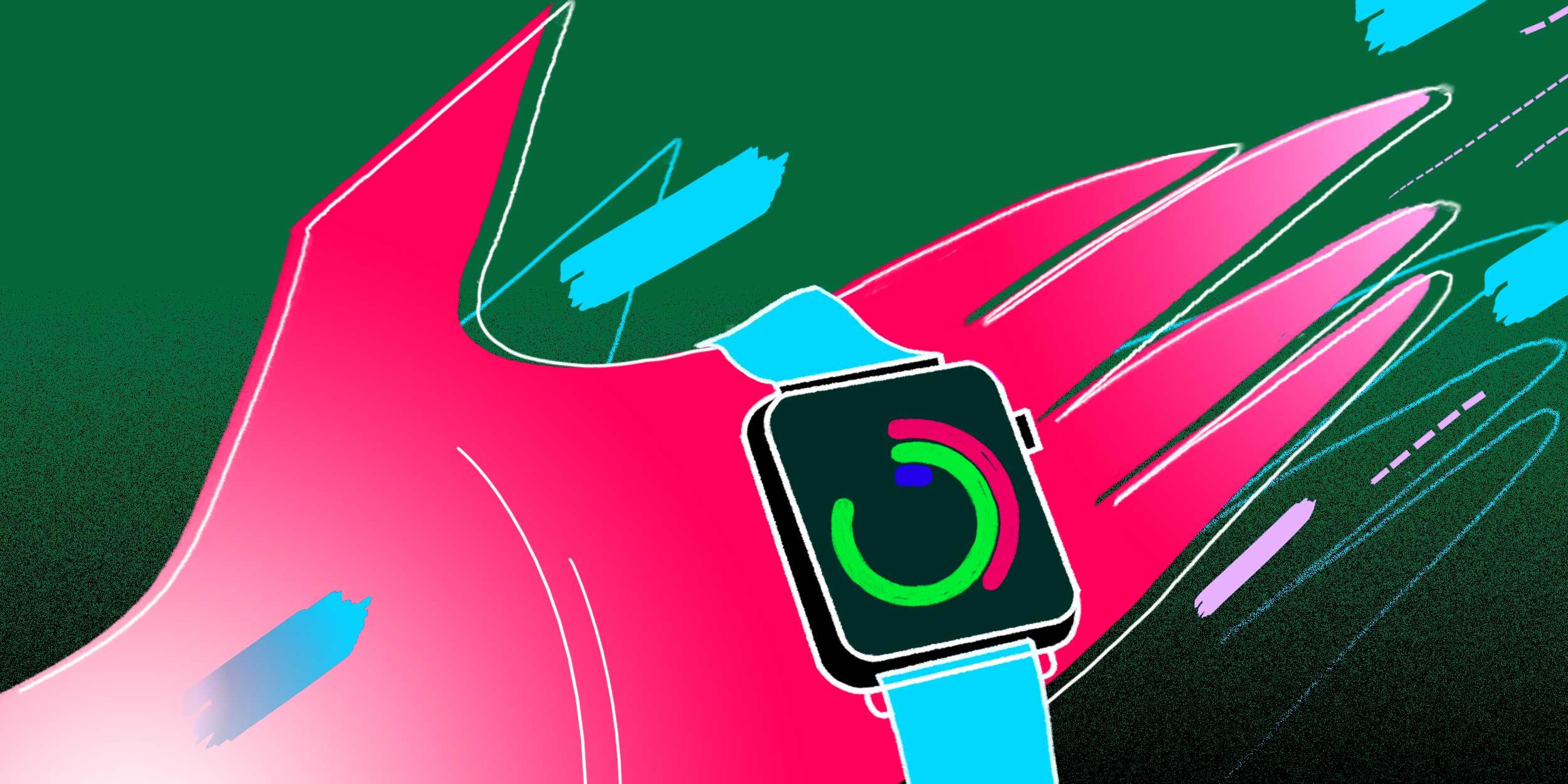 c7d64f26 Как тренироваться с Apple Watch: обзор функций - Лайфхакер