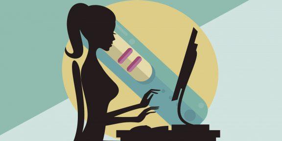 Какие права есть у беременной женщины на работе