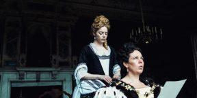 Историческая драма и авторский стиль: почему вам обязательно нужно посмотреть фильм «Фаворитка»