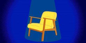 6 главных ошибок при размещении мебели