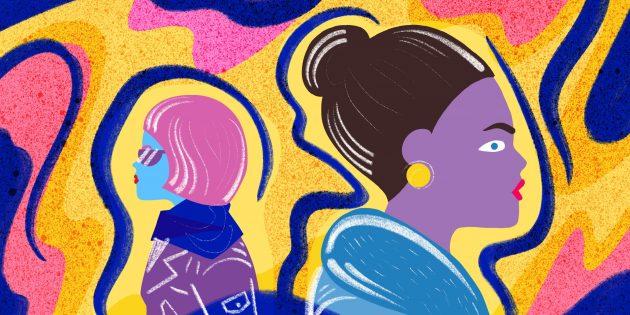 Поговорим про феминизм в России