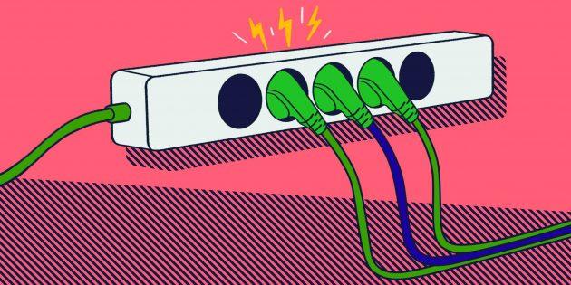 Первая помощь при поражении электрическим током: что можно и нельзя делать