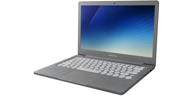 CES 2019: Samsung Notebook Flash