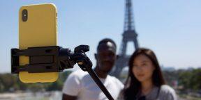Какой смартфон купить для идеальных селфи: первый рейтинг DxOMark