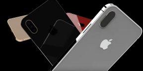Видео дня: концепт iPhone 11 (XI) в стиле iPhone SE