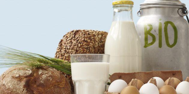 Стоит ли тратить деньги на органические продукты