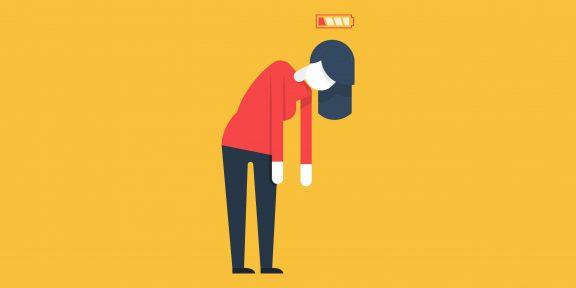 Подкаст Лайфхакера: симптомы, на которые мы напрасно не обращаем внимания