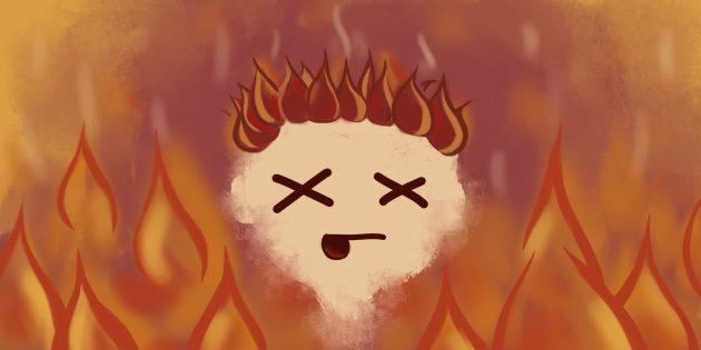 Как заботиться о себе, чтобы защититься от выгорания и переутомления