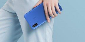Xiaomi готовит сразу две версии огромного Mi Max 4