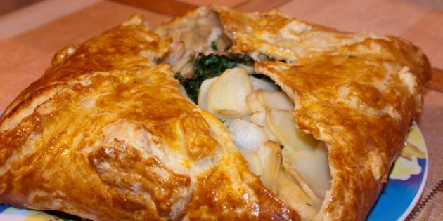 Вкусные блюда из судака: Судак со сметаной в мультиварке