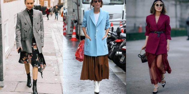 Женская мода весны-лета 2019: Блейзеры