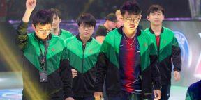 Китай официально признал геймерство профессией