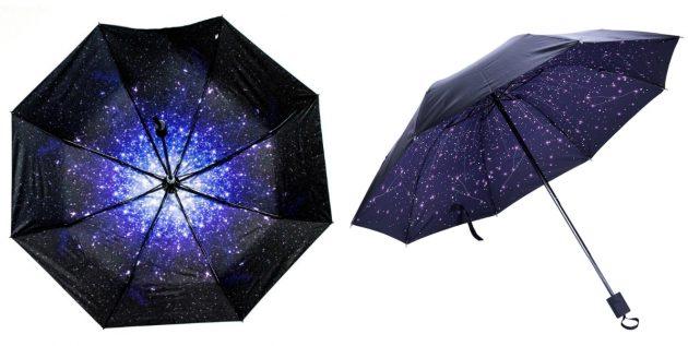 Что подарить сестре на 8марта: зонт