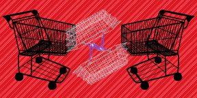 Испытание сотней вещей: как отучить себя от чрезмерного потребления