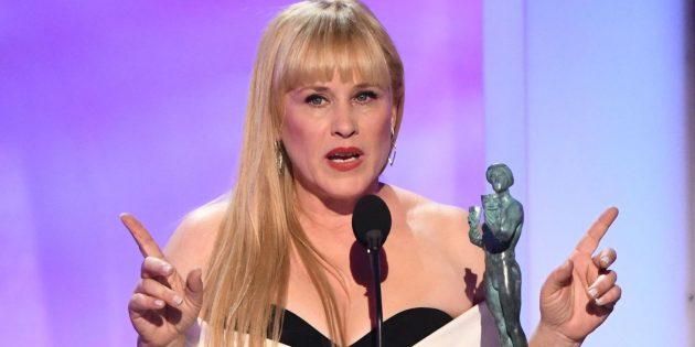 Премия SAG: Патриша Аркетт — «Побег из тюрьмы Даннемора»
