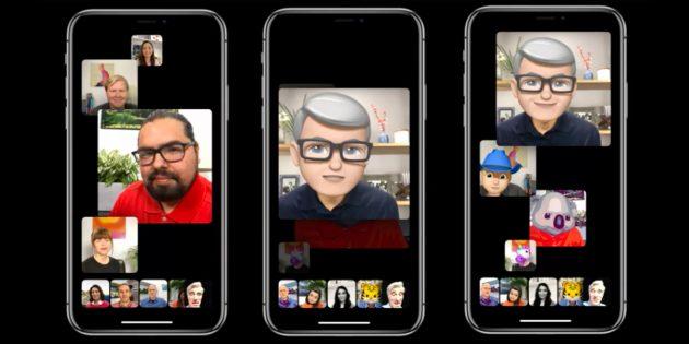Из-за бага в FaceTime ваш iPhone может прослушать кто угодно