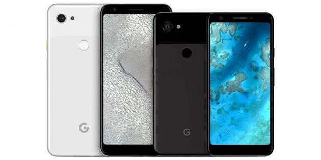 Какой смартфон купить в 2019году: Google Pixel 3Lite / Pixel 3XL Lite