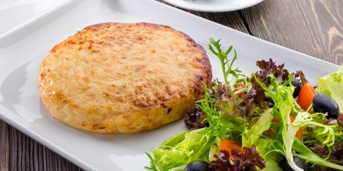 Вкусные блюда из судака: Котлеты из судака с сыром