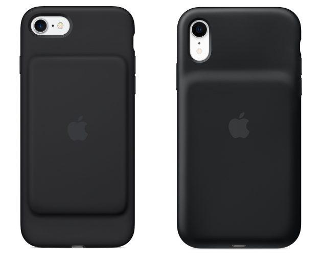 Чехлы-аккумуляторы для iPhone новых моделей
