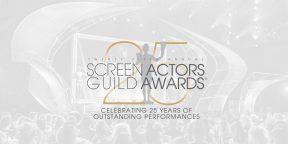 Победители премии Гильдии киноактёров США — главной репетиции «Оскара»