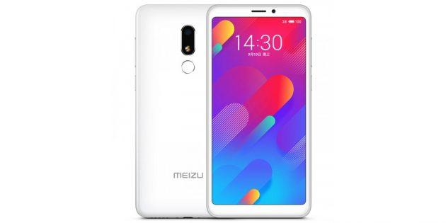 Какой смартфон купить в 2019году: Meizu M8Lite