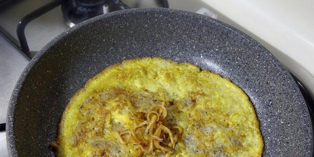 Как выбрать сковороду: Сковорода с мраморным покрытием